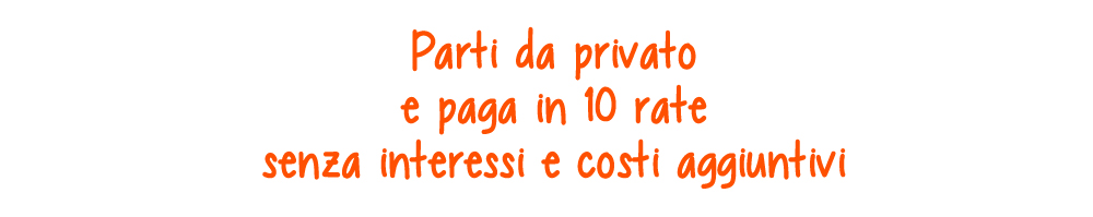 graduatorie estate inpsieme privato